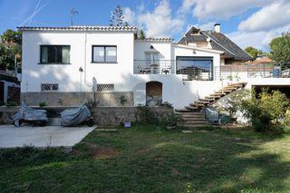 Casa  Montemar. Preciosa casa independiente.