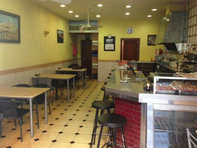 Bar  Plaza catalunya. Bar en venta zona centro