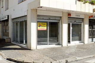 Affitto Locale commerciale in Carrer pintor fortuny, 4. Local comercial en alquiler
