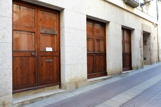 Local Comercial en Carrer estolt, 13