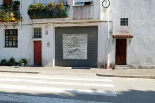 Local Comercial en Carrer pintor creixams, 3. Local en venta