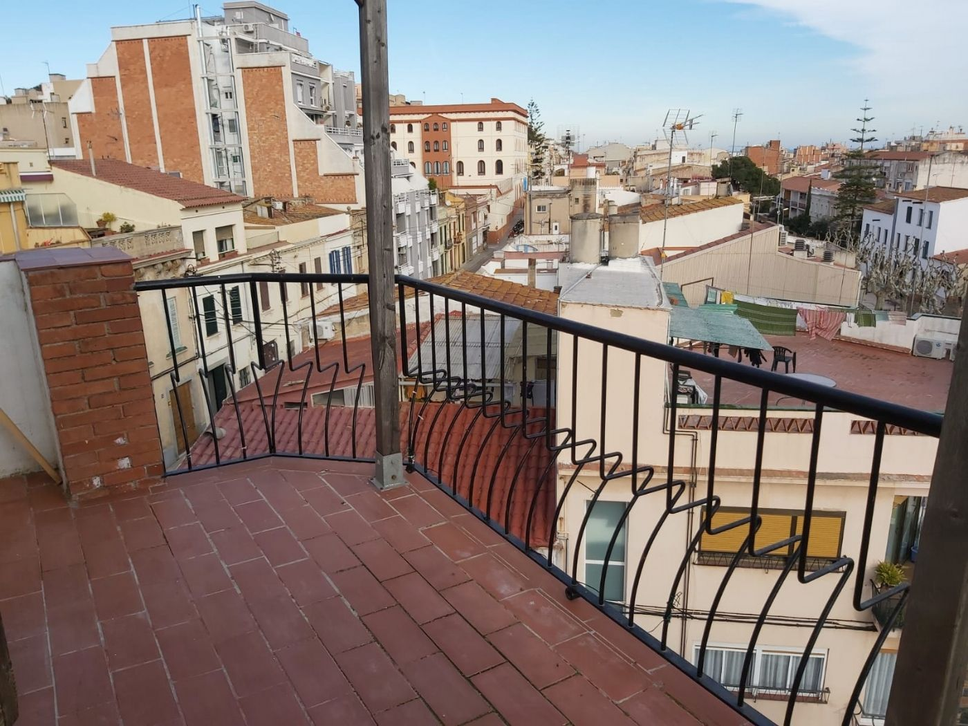 Location Appartement  Carrer gaditana (la)