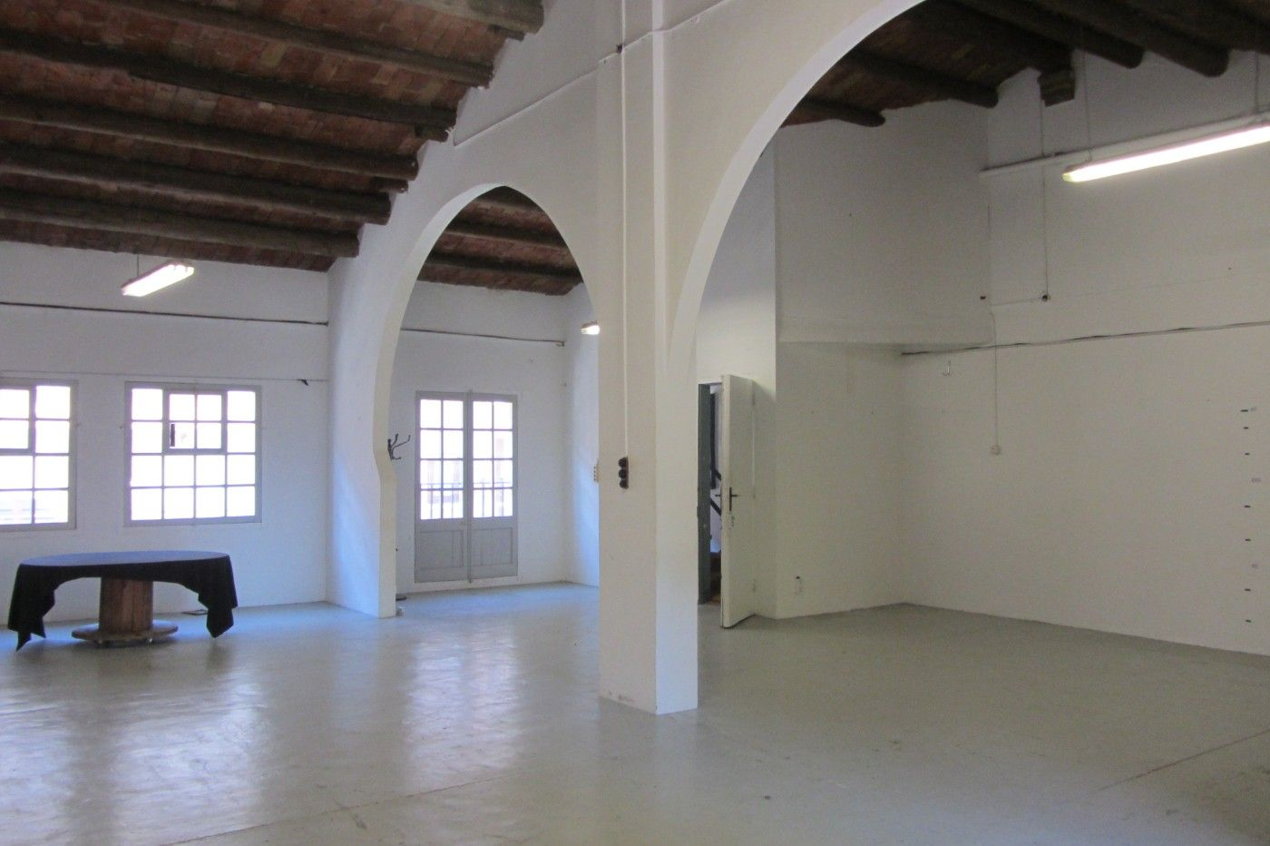 Alquiler Local Comercial  Carrer sant isidre. Local disponible