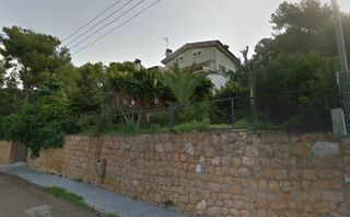 Chalet in Carrer Montsia, 14