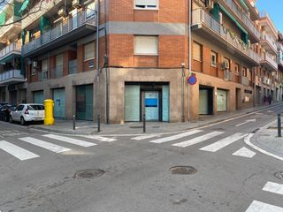 Local Comercial en Carrer dos de maig, 49. Oportunidad