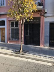 Lloguer Local Comercial  Sant antoni. Local comercial