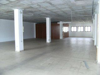 Lloguer Nau industrial  Mendez nuñez. Local industrial 290m²
