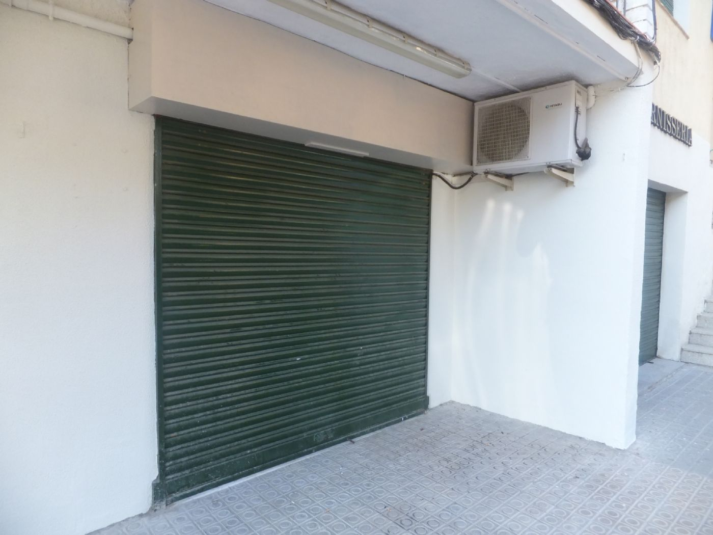 Rent Business premise  Zona alta. Local comercial zona alta