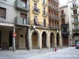 Edificio  Carrer sant antoni. Valls//centre