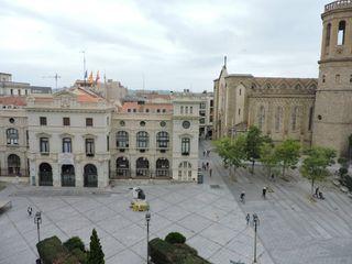 Piso Plaça Sant Roc. Centro riguroso, reformado