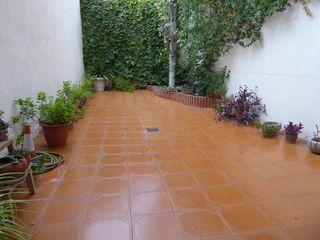 Casa  Eixample. 4x25, con patio 40m² y garaje