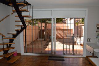 Casa  Mercat central. Con patio de 90m² y garaje