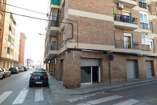 Local Comercial en Carrer itàlia, 40 bj c. Local comercial mollet