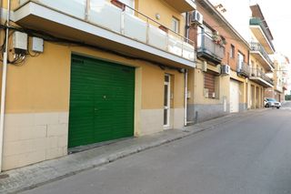 Local commercial à Llinars del Vallès