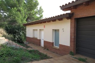 Semi detached house in Carretera Sant Bartomeu