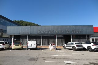 Affitto Locale commerciale in Carrer joanot martorell, 272