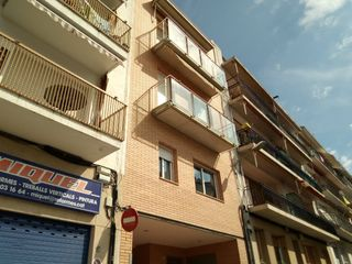 Flat in Carrer doctor riera vaquer, 3