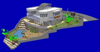 Casa  Urbanització sant sebastià. Directo de promotor