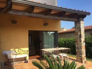 Haus  Carrer romaní. Espectacular chalet con piscina