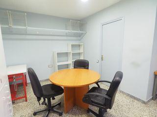 Rent Office space  Passeig verdaguer. Despatx zona jutjats