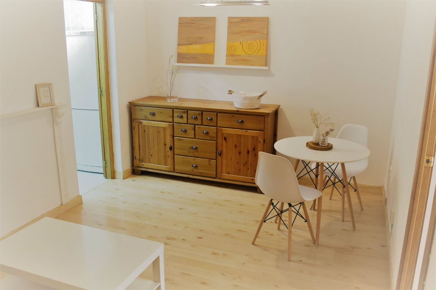 Location Appartement  Centre. Oportunidad en el centro