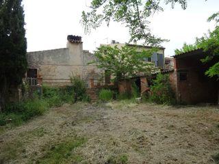 Haus in Corçà. Casa  de piedra con terreno