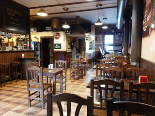 Traspaso Restaurante  Casco antiguo/centro. Bar-restaurante en activo