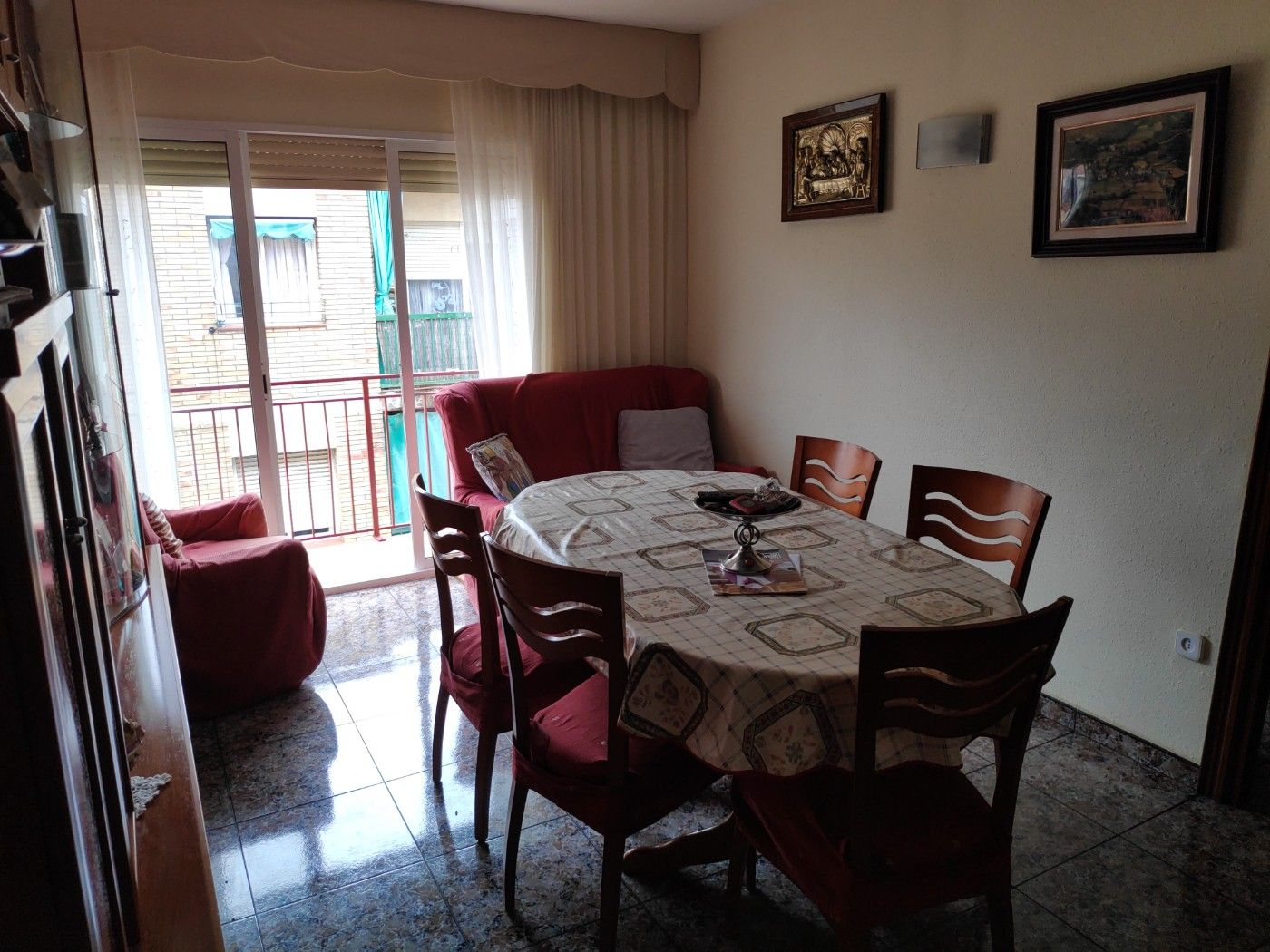 Flat in Carrer Frederic Soler