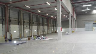 Alquiler Nave industrial  Centre. Nave industrial tipo-a (10247m2)