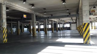 Lloguer Nau industrial  Pol. industrial. Nave industrial tipo-a de 4500m2