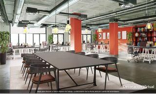 Location Bureau dans Centre. Edificio de oficinas de 9818m2