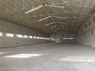 Location Bâtiment à usage industriel  P.industrial santiga. Nave industrial de 3500m2